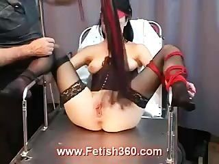 Tawny Gets Her Pussy Whipped