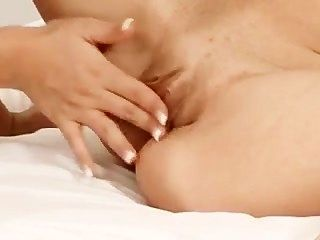 Bedtime Desire - Vicky And Kristine