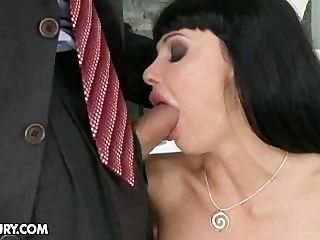 Meeting Mr Holmes - Aletta Ocean