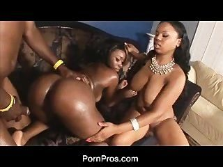 Pornpros Ebony And Laylani Wide Open