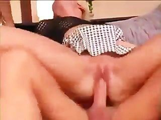 Hot Milf Foursome Assbanging
