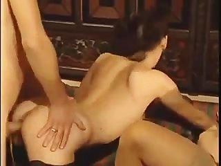 Dolly Golden - Double Penetration