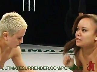 Strap-on Wrestlers