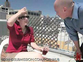 Rooftop Punishment