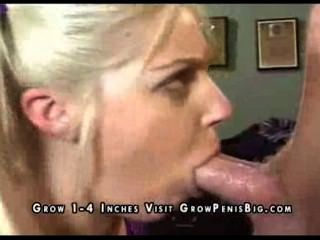 Blonde Student Pounded By Teacher