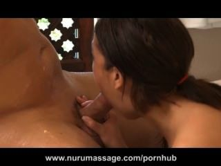 Mandi Miami Nuru Massage