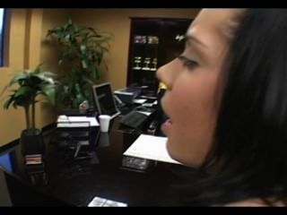 Office Confessionals - Scene 1
