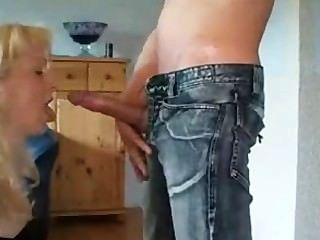 Hot Mature Loves Play With Cock And Dildo