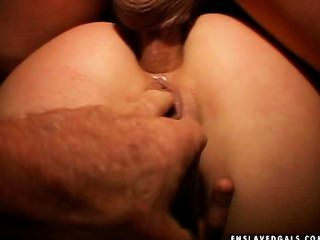 Harmony Rose - Sex Slave