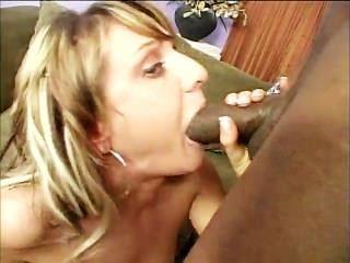 She Loves Black Cock