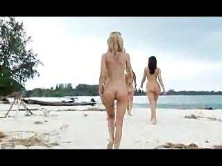 Soft porn beach