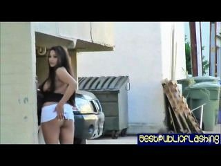 Penelope Piper - Bodacious Tatas On Public Display Pt. 1