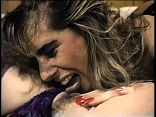 First Time Lesbians 3 - Scene 1