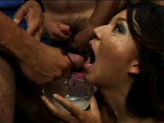 The Art Of Swallowing 3 - Scene 4