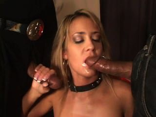 Bootylicious Slaves For The Black Man - Scene 1