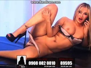 Stevie louise ritchie babestation
