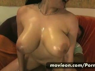 Tit-fuck With Klara