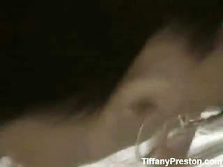 Tiffany And Bf Sharing The Love