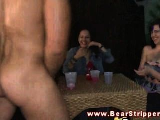 Real Cfnm Amateur Latina Cougar Giving Head