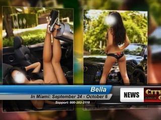 escorts in miami Latina