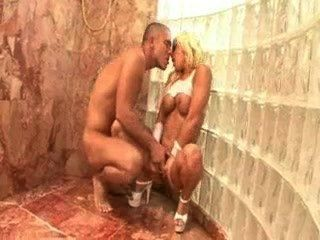 Crista Moore And Mick Blue