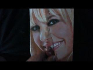 Masturbándome Y Acabando Por Mariana Fabbiani