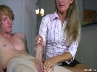 A Monster-sized Prick For The Horny Ladies