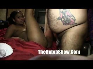 Quickie Mart Dirty Arab Fucks Nasty Ghetto Pussy P2