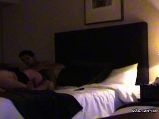 Jenneva Caught On Cam Sucking