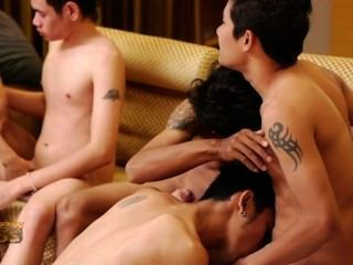 Fivesome Awesome 2