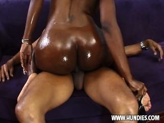 Nyomi Banxxx Got Ass Like That