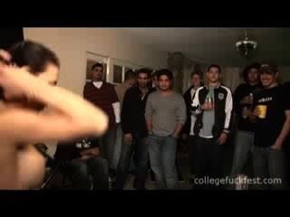 Collegefuckfest - Class Whores Revenge.