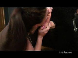 Brunette Diane Lickles Latina Brooke