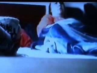 Spycam Saw Mom Masturbating Has Shaking Orgasm