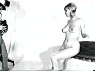 Softcore Nudes 590 1970s - Scene 4