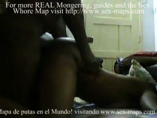 Prostitute Of Mozambique