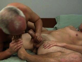 Two Gentlemen Having Oral Sex