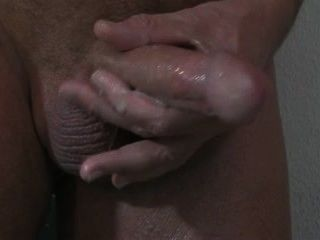 A Prostate-massage With Cum