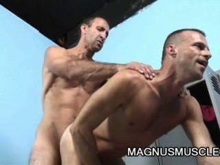 bondage in stocking