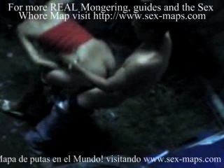 Puta Nicaraguense