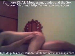 Puta De El Salvador Cojiend