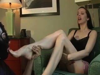 Lucky Foot Slave