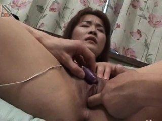 man with vagina
