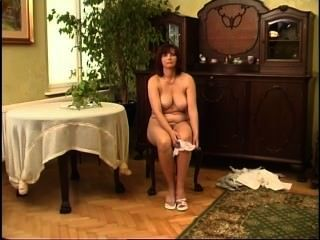 Secrets Of Horny Mature 2 - Scene 5