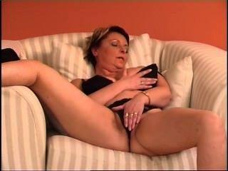 Secrets Of Horny Mature 7 - Scene 5