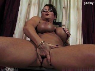 Big Tits Wife Fucked