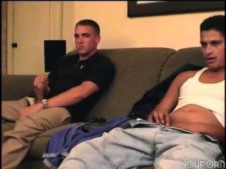 Santana And Brian