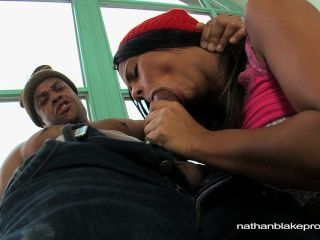 Isabella Gets Pounded