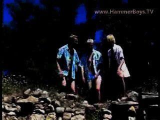 Summer Garden From Hammerboys Tv