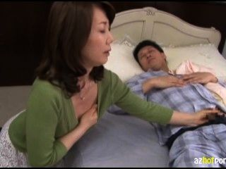 Hardcore Temptation Of Asian Milf 1
